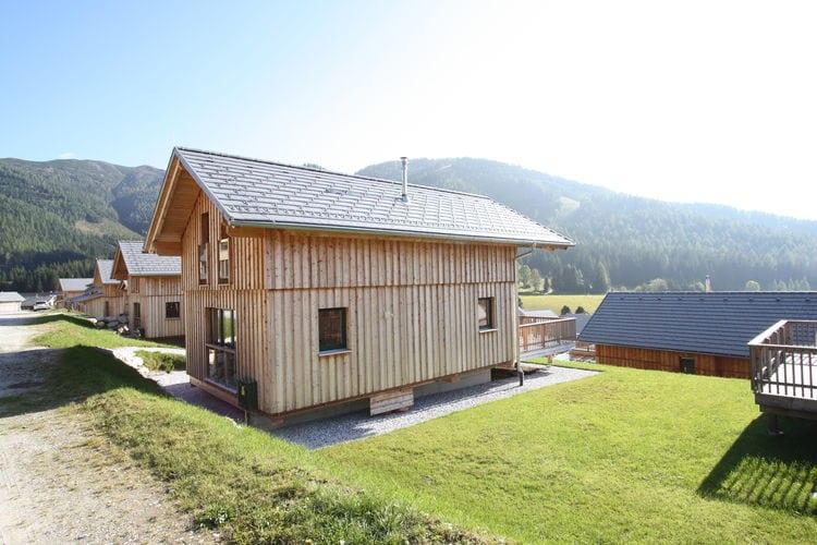Chalet Oostenrijk, Steiermark, Hohentauern Chalet AT-8785-33