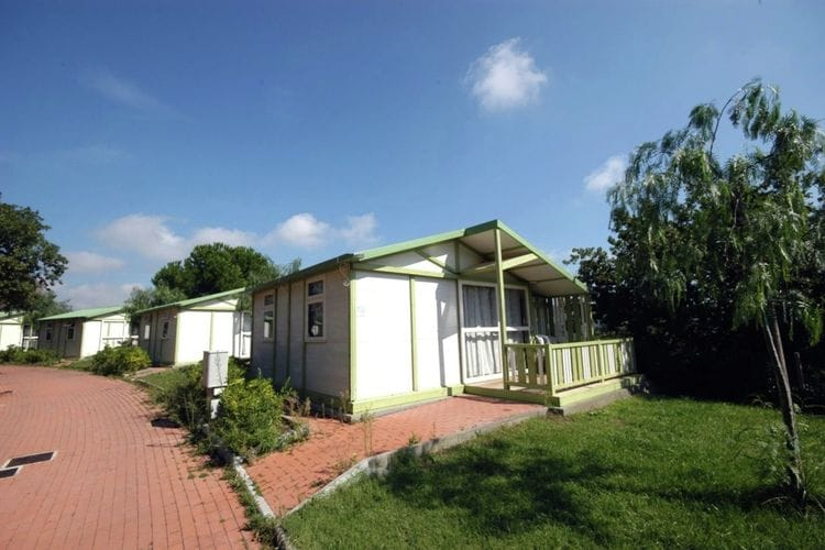 lig Chalets te huur Residence Villaggio Colombo C4