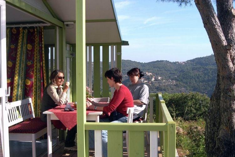Chalet Italië, lig, Andora Chalet IT-17020-08