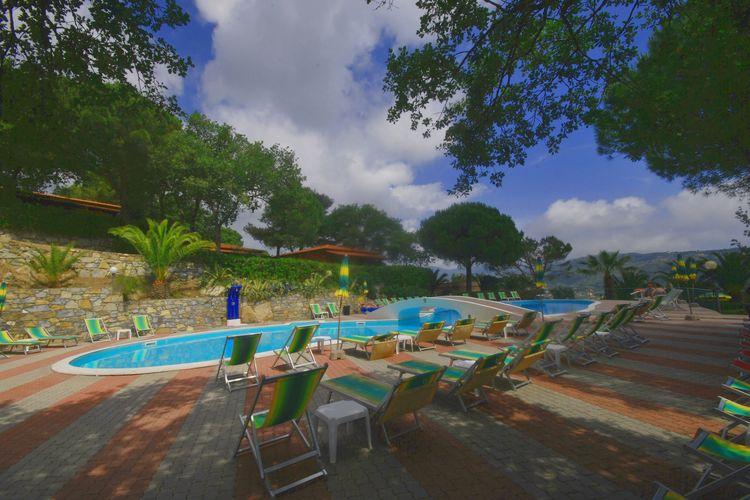 Vakantiewoning Italië, lig, Andora Chalet IT-17020-08