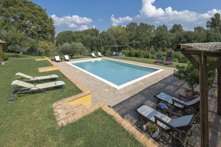 Vakantiewoning Italië, Marche, Capriglia Villa IT-62024-01