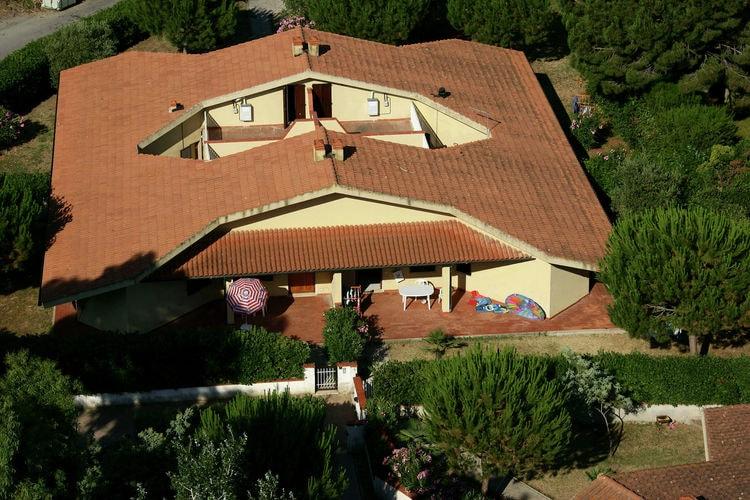 vakantiehuis Italië, Toscana, Giannella vakantiehuis IT-58015-08