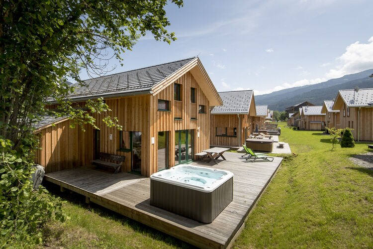 Chalet Oostenrijk, Steiermark, Kreischberg Murau Chalet AT-8861-39
