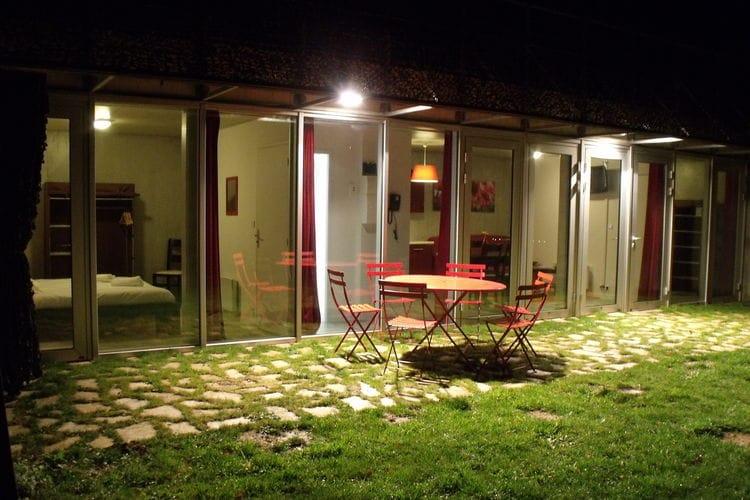 vakantiehuis Frankrijk, Limousin, Sainte-Féréole vakantiehuis FR-19270-08
