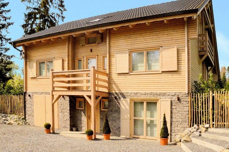 Vakantiewoning België, Luxemburg, Septon Chalet BE-6940-193