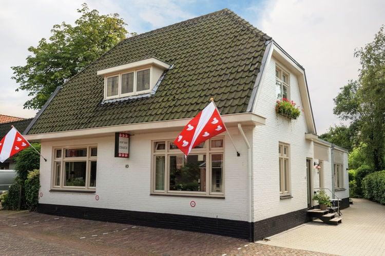 Appartement  met wifi  Noord-HollandHof van Craeck I