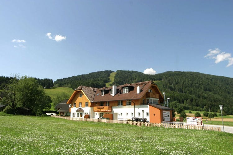 Appartement  met wifi  SalzburgHaus Rosanne