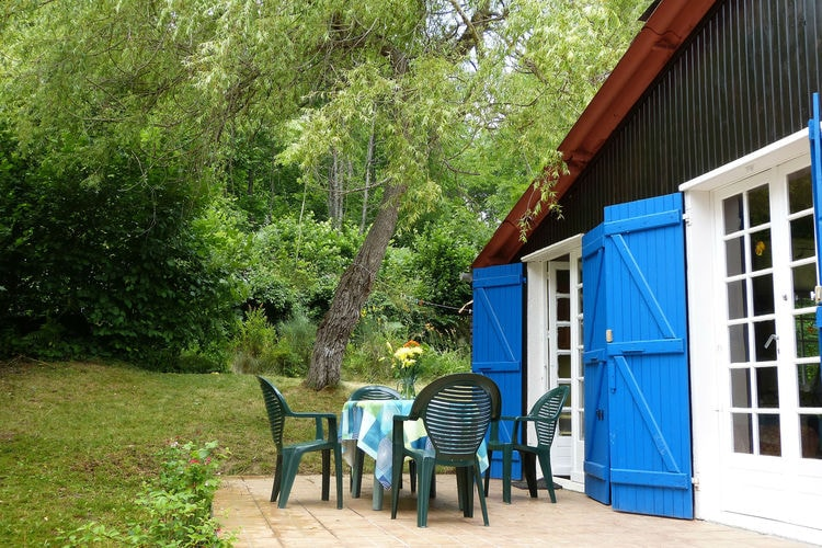 A little house in the mountains - Accommodation - Roquefort de Sault