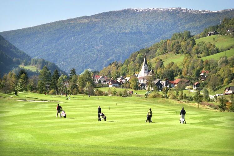 Ferienwohnung Sonnental de Luxe Top 5 (876763), St. Margarethen im Lungau, Lungau, Salzburg, Österreich, Bild 23