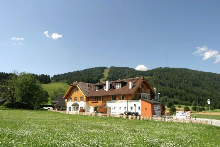 Ferienwohnung Sonnental de Luxe Top 5 (876763), St. Margarethen im Lungau, Lungau, Salzburg, Österreich, Bild 2