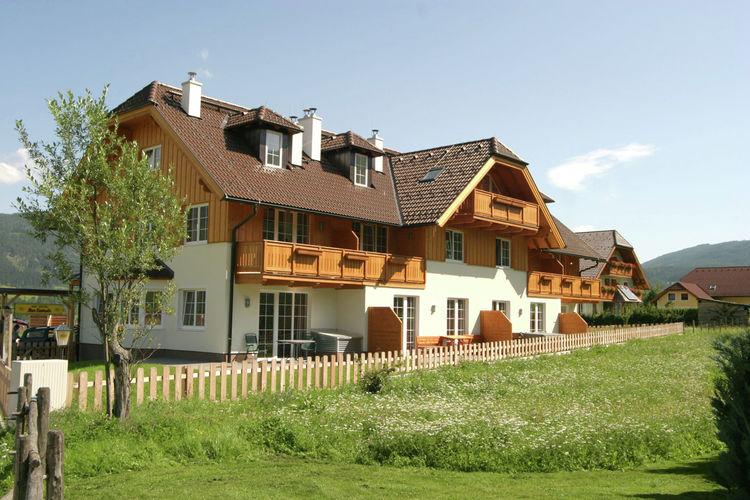 Ferienwohnung Sonnental de Luxe Top 5 (876763), St. Margarethen im Lungau, Lungau, Salzburg, Österreich, Bild 1