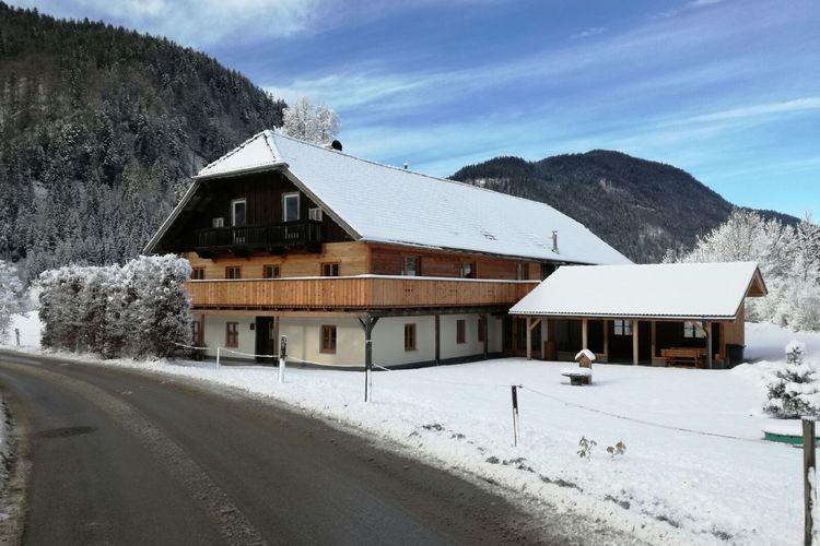 Boerderij Oostenrijk, Salzburg, Abtenau Boerderij AT-5441-10