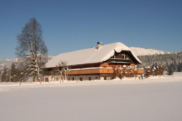 Algerhof - Accommodation - Abtenau