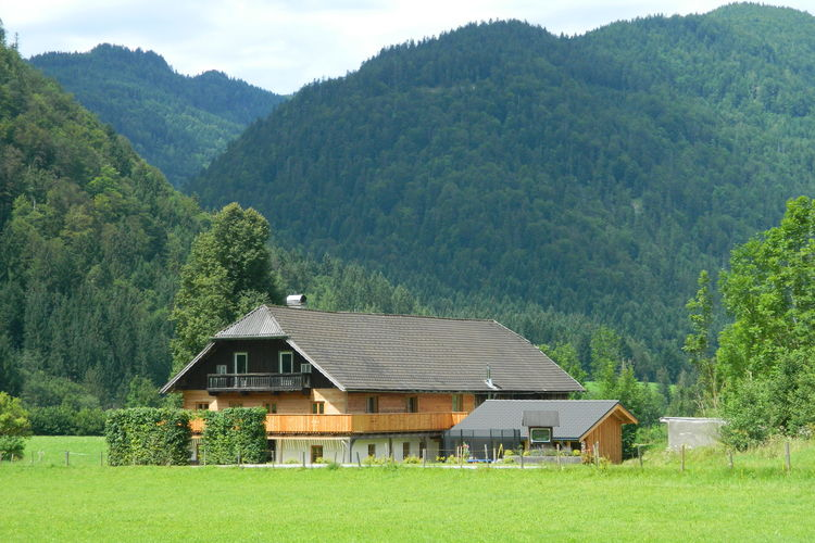 Oostenrijk | Salzburg | Boerderij te huur in Abtenau   met wifi 8 personen