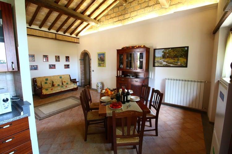 Boerderij Italië, Lazio, Bagnoregio Boerderij IT-01022-05