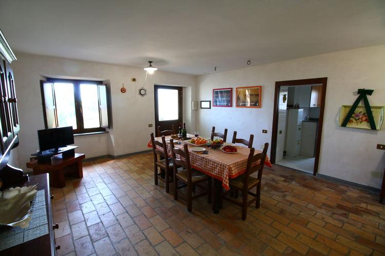Boerderij Italië, Lazio, Bagnoregio Boerderij IT-01022-06