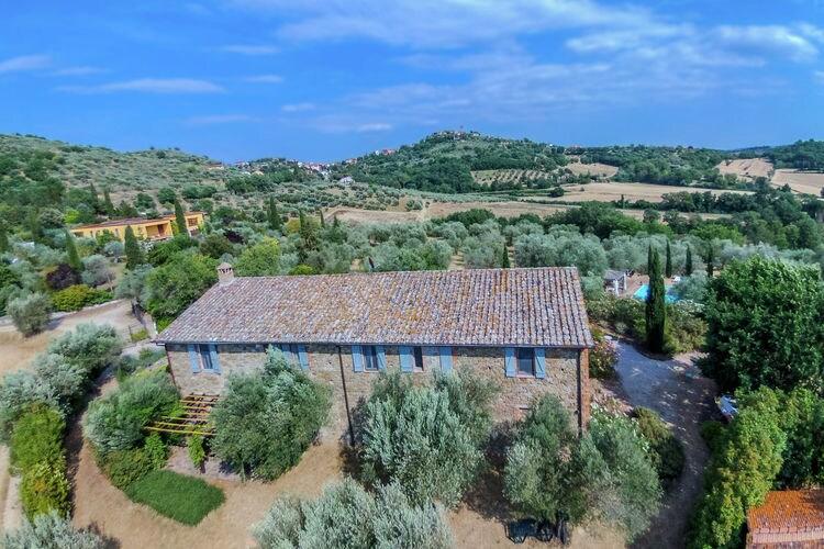 Villa Italië, Umbrie, Agello Villa IT-06060-48