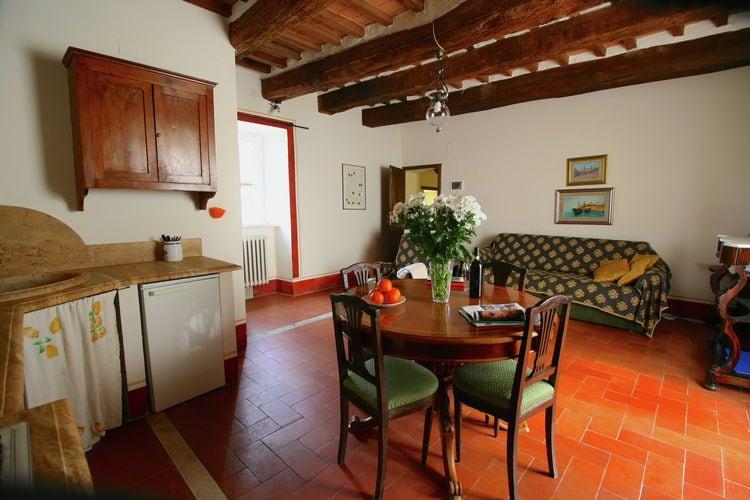 Boerderij Italië, Toscana, Asciano Boerderij IT-53041-16