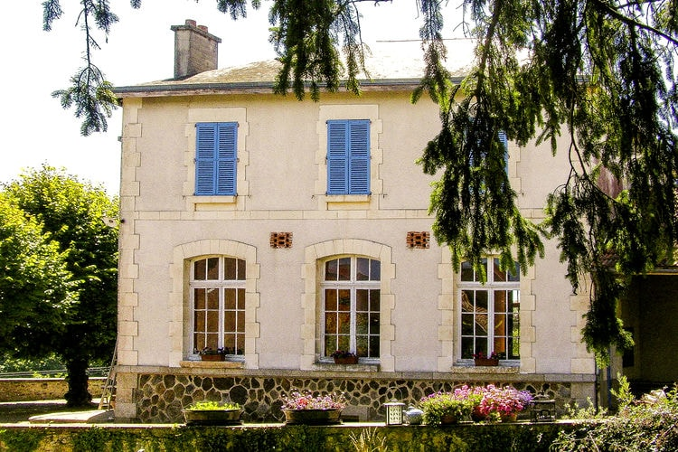 Frankrijk | Limousin | Vakantiehuis te huur in La-Veytisou   met wifi 4 personen
