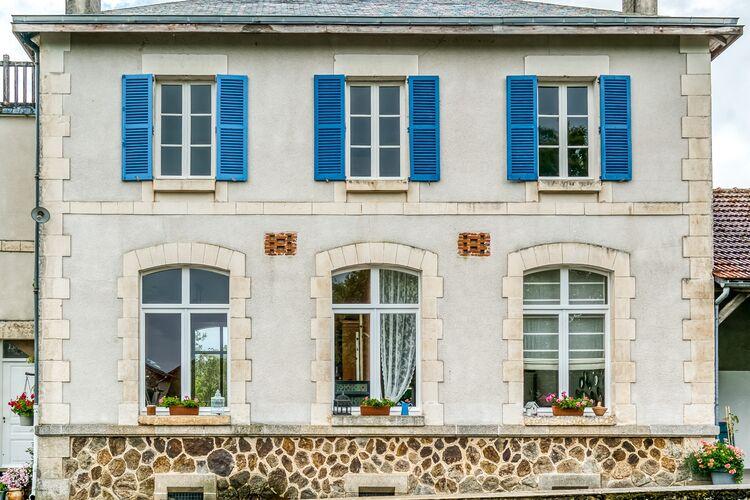 vakantiehuis Frankrijk, Limousin, La Veytisou vakantiehuis FR-87130-10
