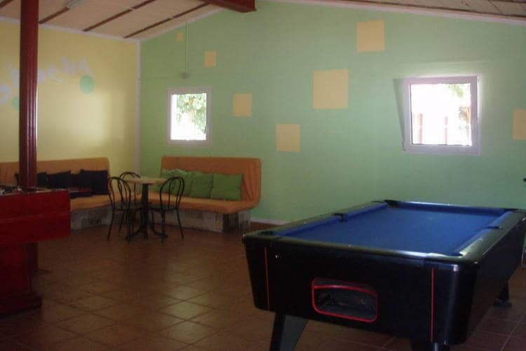 Maison de vacances Vakantiepark Isábena 2 (493654), La Puebla de Roda, Huesca, Aragon, Espagne, image 14