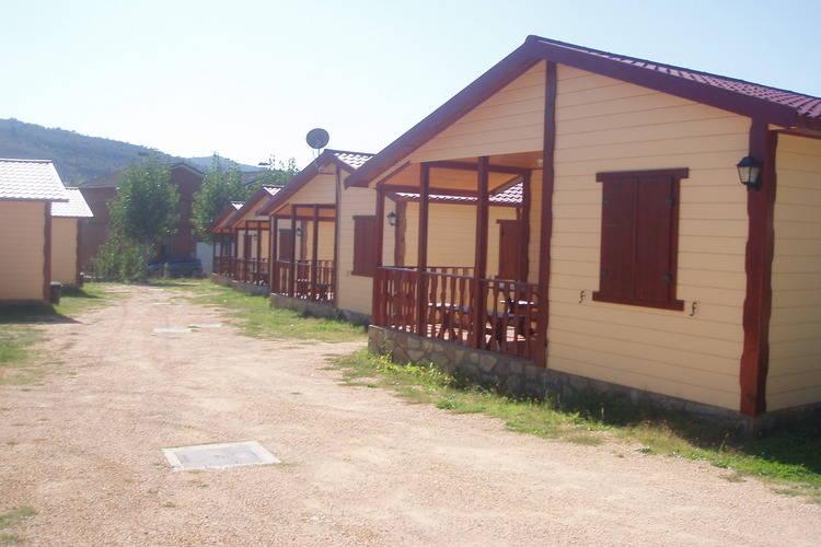 Spanje Bungalows te huur Verzorgd ingerichte bungalow op gezellig vakantiepark met zwembad in een prachtige omgeving