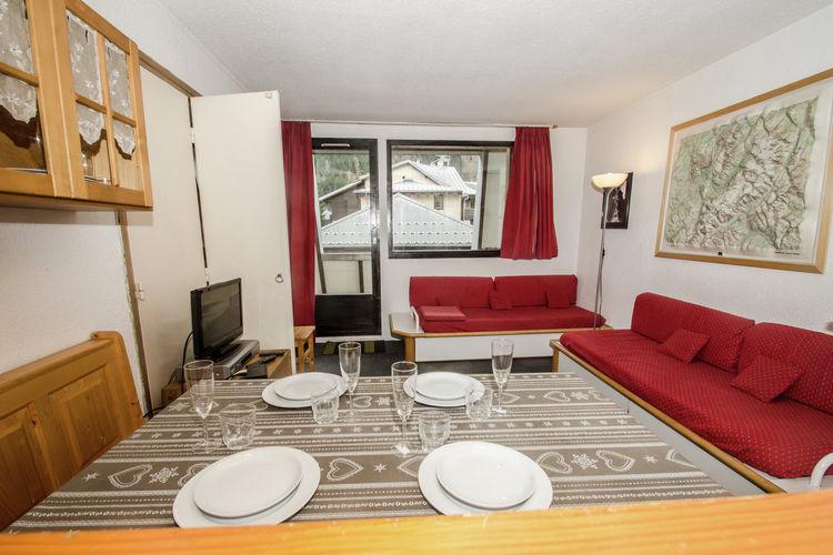Appartement Frankrijk, Rhone-alpes, Chamonix-Mont-Blanc Appartement FR-74400-95