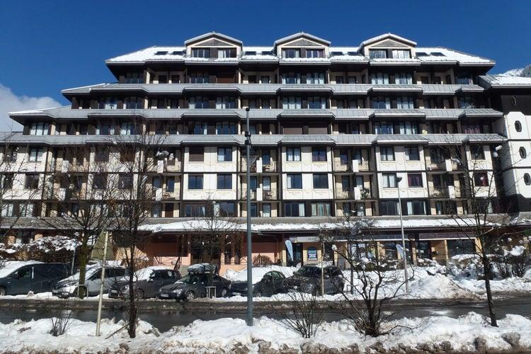 forsythia - Apartment - Chamonix