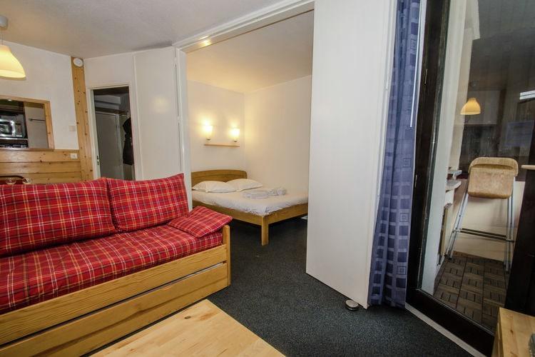 Appartement Frankrijk, Rhone-alpes, Chamonix-Mont-Blanc Appartement FR-74400-97