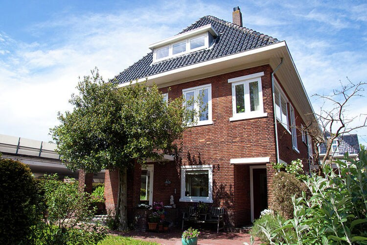 Villa North Holland