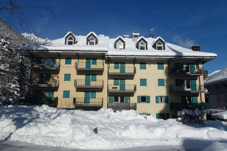 Rose - Apartment - Chamonix