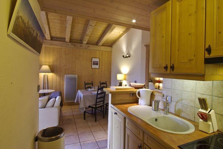 Appartement Frankrijk, Rhone-alpes, Chamonix-Mont-Blanc Appartement FR-74400-110