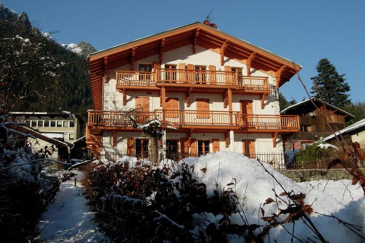 Chalet Ambre- Freedom to Choose - Apartment - Chamonix