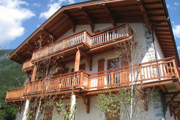 Chalet Ambre- Freedom to Choose - Apartment - Chamonix