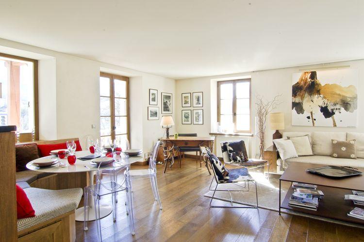 Appartement Frankrijk, Rhone-alpes, Chamonix-Mont-Blanc Appartement FR-74400-111