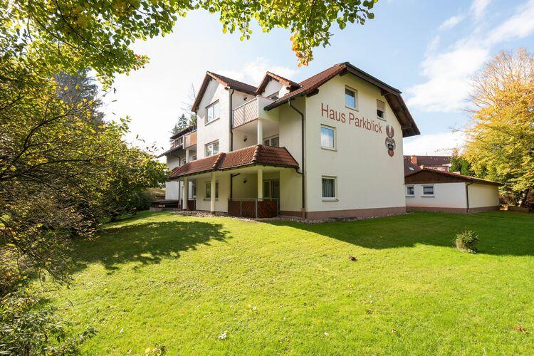 Vakantiehuizen Duitsland | Baden-Wurttemberg | Appartement te huur in Bad-Durrheim   met wifi 2 personen
