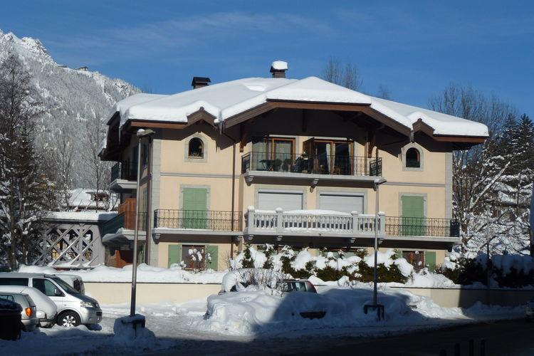 Arbate - Apartment - Chamonix