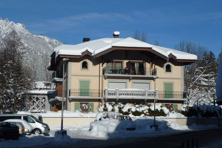 Arbate - Apartment - Chamonix