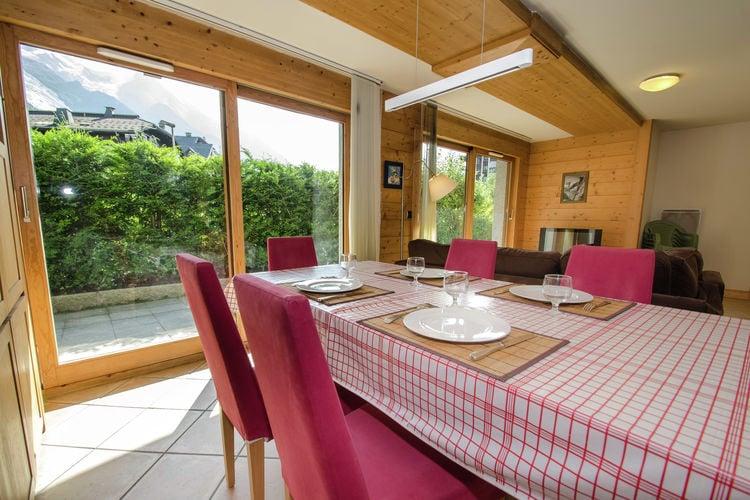 Appartement Frankrijk, Rhone-alpes, Chamonix-Mont-Blanc Appartement FR-74400-113