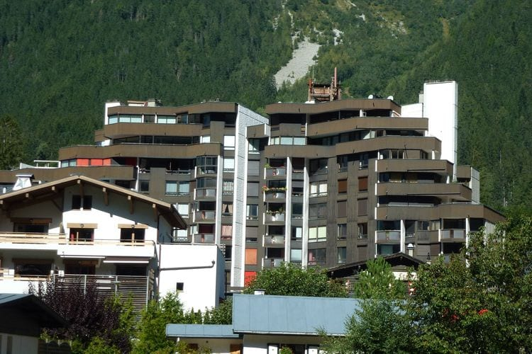 Appartement met zwembad   Rhone-alpesEden