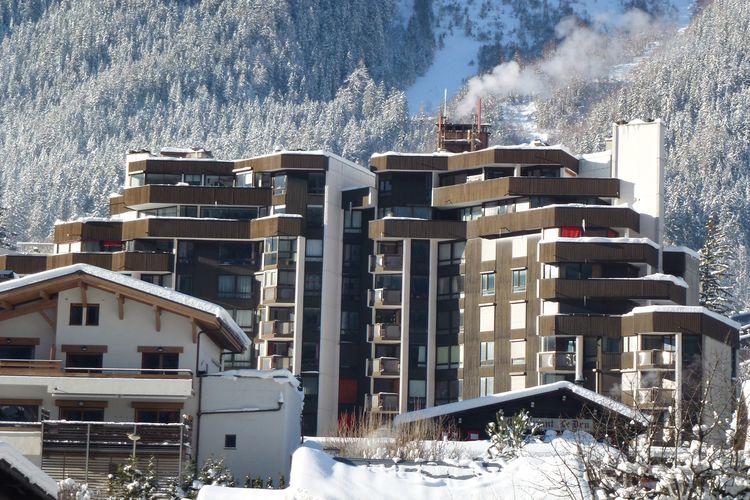 Eden Hotel - Apartment - Chamonix
