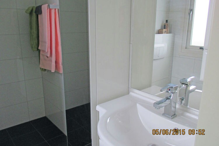 Holland | Zeeland | Holiday home Cosy Oosterschelde | all year | BathRoom
