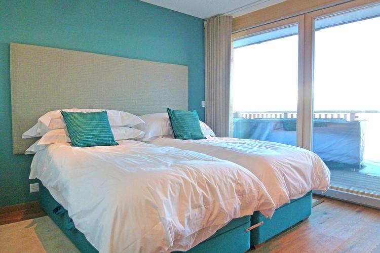 Appartement Zwitserland, Jura, Veysonnaz Appartement CH-1993-29