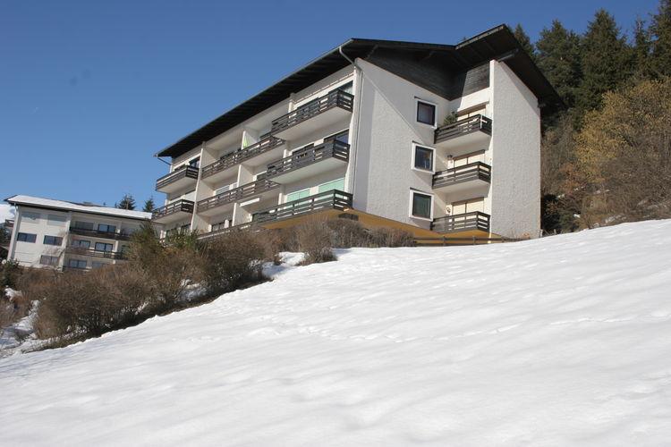 Appartement Angelina - Apartment - Seeboden Am Millstättersee