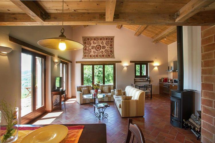 vakantiehuis Italië, Marche, Amandola vakantiehuis IT-63021-03