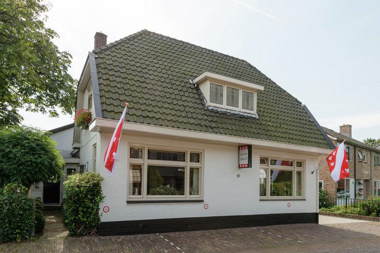 Appartement  met wifi  Noord-HollandHof van Craeck II