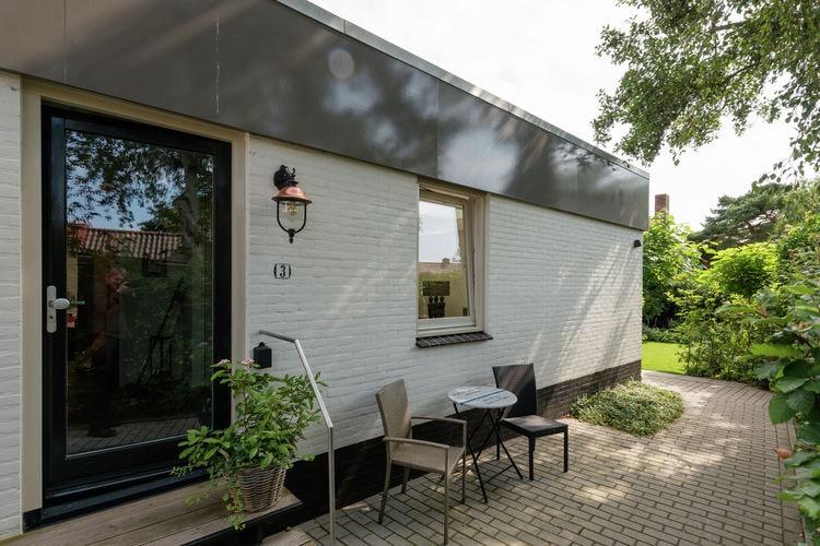 Appartement Nederland, Noord-Holland, Bergen Appartement NL-6537-01