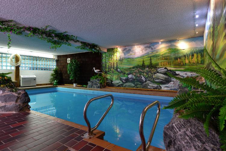 Appartement Duitsland, Sauerland, Bestwig - Wasserfall Appartement DE-59909-21