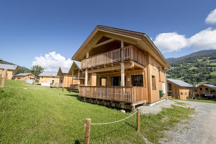 Chalet Oostenrijk, Steiermark, Kreischberg Murau Chalet AT-8861-40