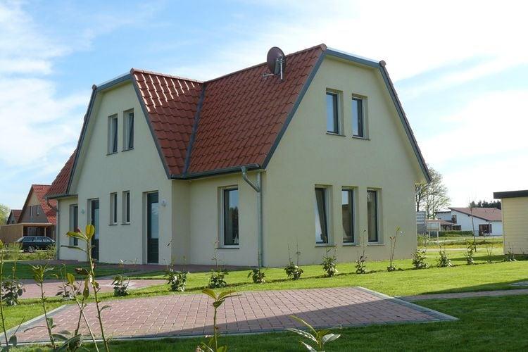 Duitsland | Nedersaksen | Vakantiehuis te huur in Wietzendorf   met wifi 5 personen